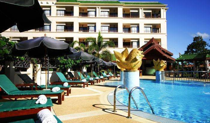 Krabi Heritage Hotel - Search for free rooms and guaranteed low rates in Ban Ao Nang 30 photos