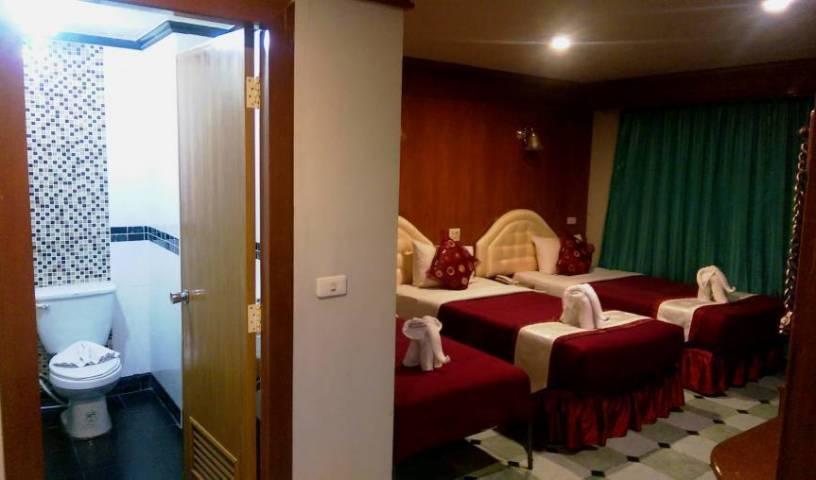 Lamai Inn - Pridobite nizke hotelske cene in preverite razpoložljivost v Kathu, Hipster hoteli, hostli in B & Bs 12 fotografije