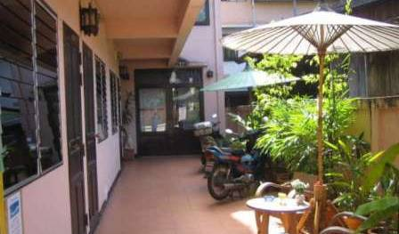 Lanna Discovery - Search available rooms for hotel and hostel reservations in Chiang Mai, great hotels 3 photos