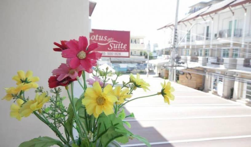 Lotus Suite Hua Hin - Získajte nízke ceny hotelov a skontrolujte dostupnosť v Hua Hin 55 fotografie
