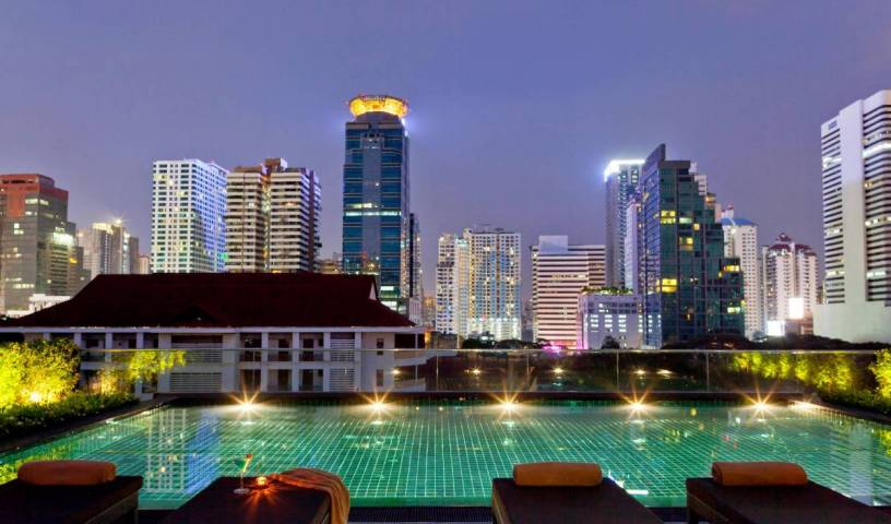 Maitria Mode Sukhumvit 15 Bangkok - Get low hotel rates and check availability in Bangkok 24 photos