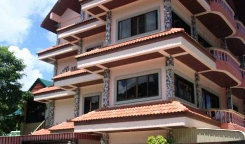 M's Guesthouse - Get low hotel rates and check availability in Patong Beach 1 photo
