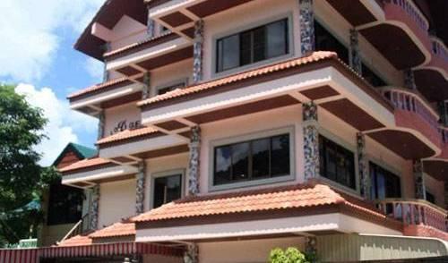 M's Guesthouse - Низкие тарифы на проживание и проверка наличия в Patong Beach 1 Фото