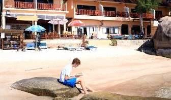 Narakaan Boutique Hotel Koh Tao - Descoperă prețuri mici la hotel și verifică disponibilitatea în Koh Tao 15 fotografii