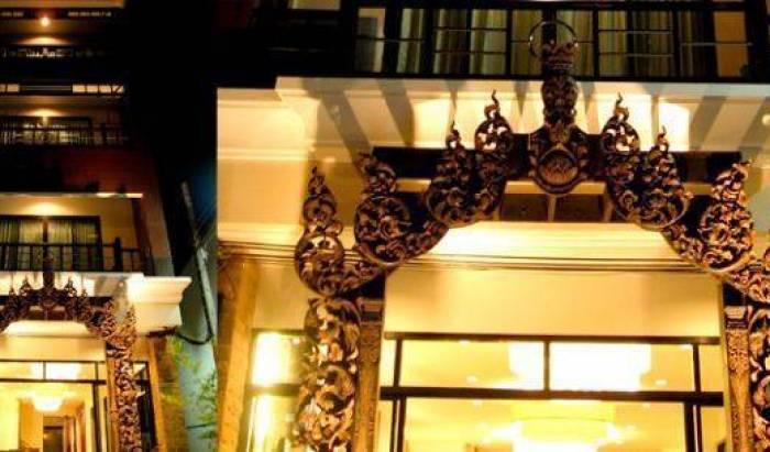 Nicha Suite Hua Hin Hotel - Získajte nízke ceny hotelov a skontrolujte dostupnosť v Hua Hin 31 fotografie