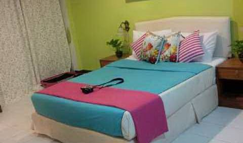 Nittaya Guest House - Search for free rooms and guaranteed low rates in Ban Patong 2 photos