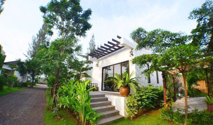 Pranburi Cabana Resort - Získajte nízke ceny hotelov a skontrolujte dostupnosť v Hua Hin 47 fotografie