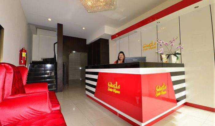 Q and D Suite Room 4 - Get low hotel rates and check availability in Pattaya 18 photos