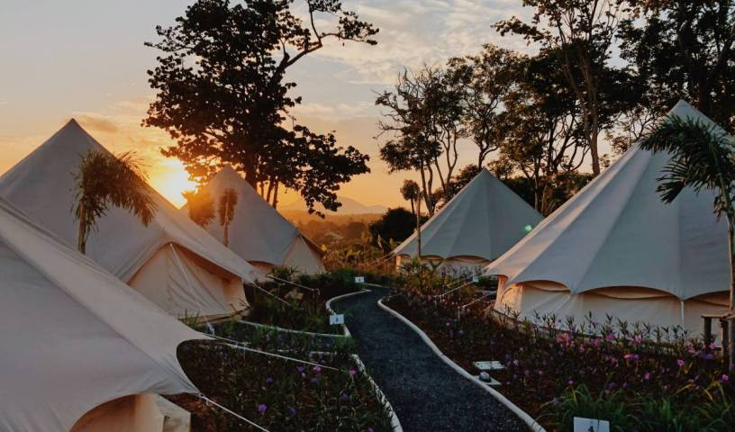 Roost Glamping - Search for free rooms and guaranteed low rates in Phuket 11 photos