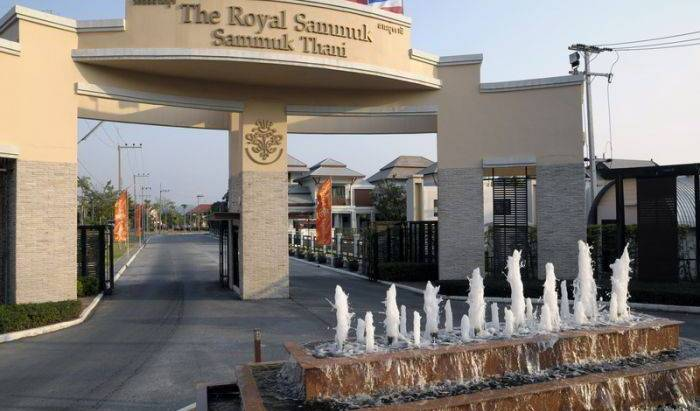 Royal Sammuk Villa, affordable accommodation and lodging 18 photos