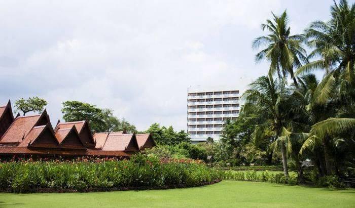 Sampran Riverside - Descoperă prețuri mici la hotel și verifică disponibilitatea în Sam Phran, ieftine hoteluri 15 fotografii