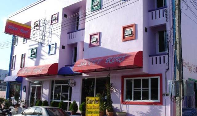 Silver Reef  Bed and Breakfast - Get low hotel rates and check availability in Udon Thani, where to stay, hotels, hostels, and apartments in Sakon Nakhon, Thailand 1 photo