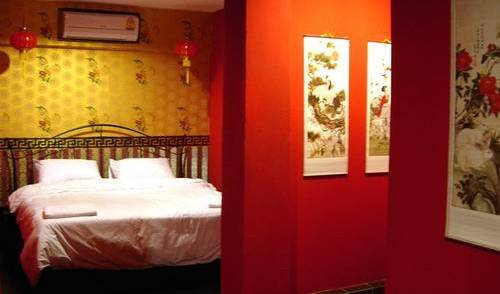 Take A Nap Hostel - Search available rooms for hotel and hostel reservations in Bang Kho Laem 6 photos