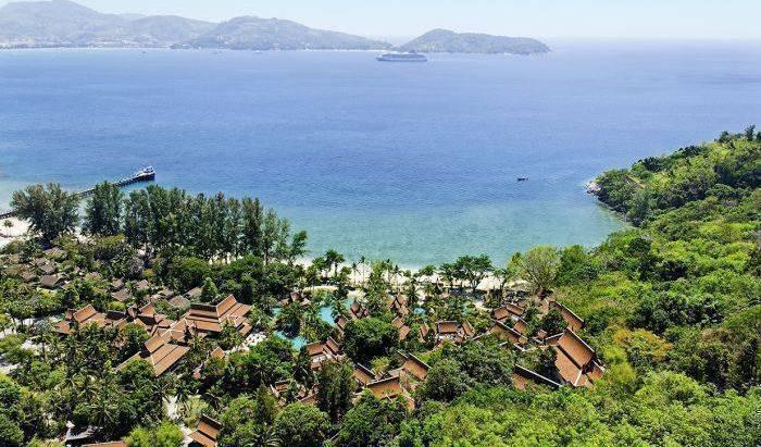 Thavorn Beach Village and Spa - Få låga hotellpriser och kolla tillgängligheten i Mueang Phuket 280 foton