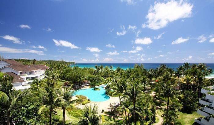 Thavorn Palm Beach Resort 22 photos