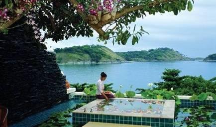 The Royal Phuket Yacht Club - Získajte nízke ceny hotelov a skontrolujte dostupnosť v Phuket 15 fotografie