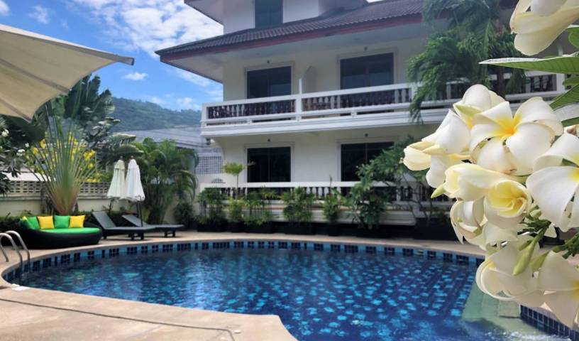 Tropical Palm Resort and Spa - Get low hotel rates and check availability in Amphoe Ko Samui 22 photos