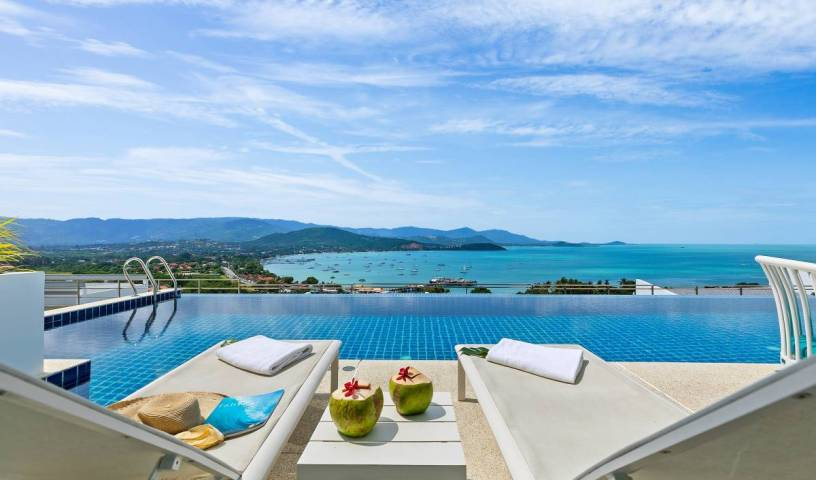 Unique Boutique Residences - Search available rooms for hotel and hostel reservations in Amphoe Ko Samui 10 photos