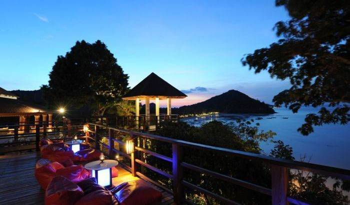 Villa 360 Resort and Spa - Search for free rooms and guaranteed low rates in Phi Phi Don 24 photos