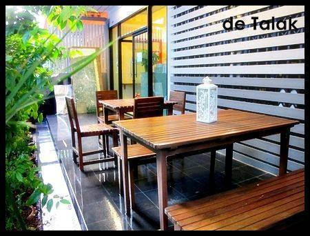 De Talak Hostel, Bangkok, Thailand, Thailand hotels and hostels