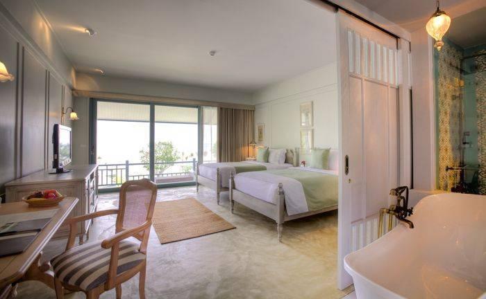 Devasom Hua Hin Resort, Phetchaburi, Thailand, excellent deals in Phetchaburi