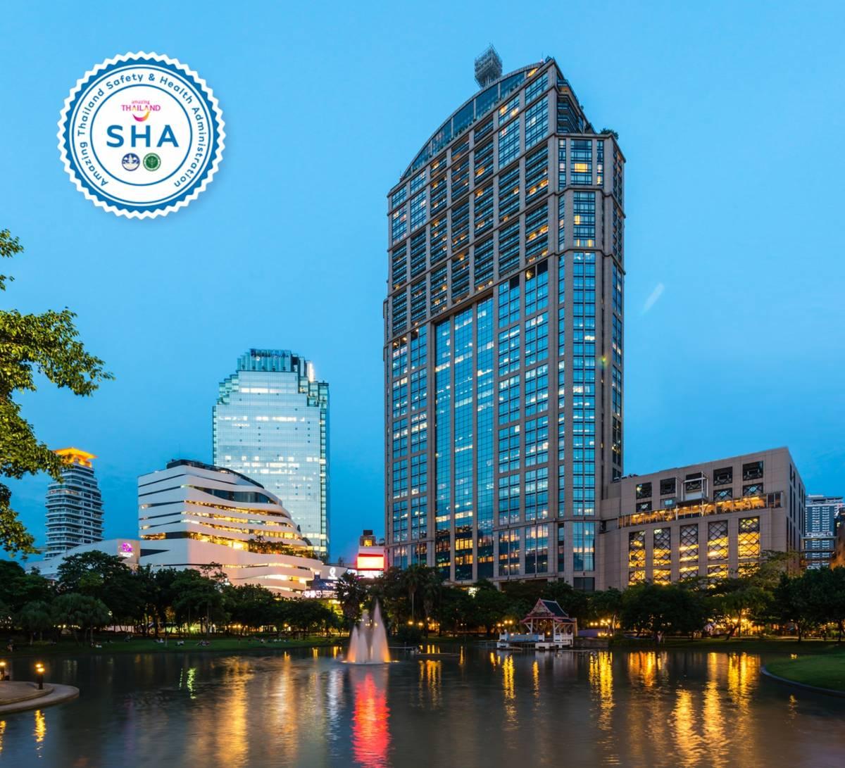 Emporium Suites By Chatrium, Bangkok, Thailand, Thailand hoteller og herberger