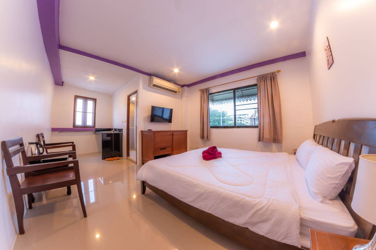Enrico Hostel Patong, Patong Beach, Thailand, Thailand hotels and hostels