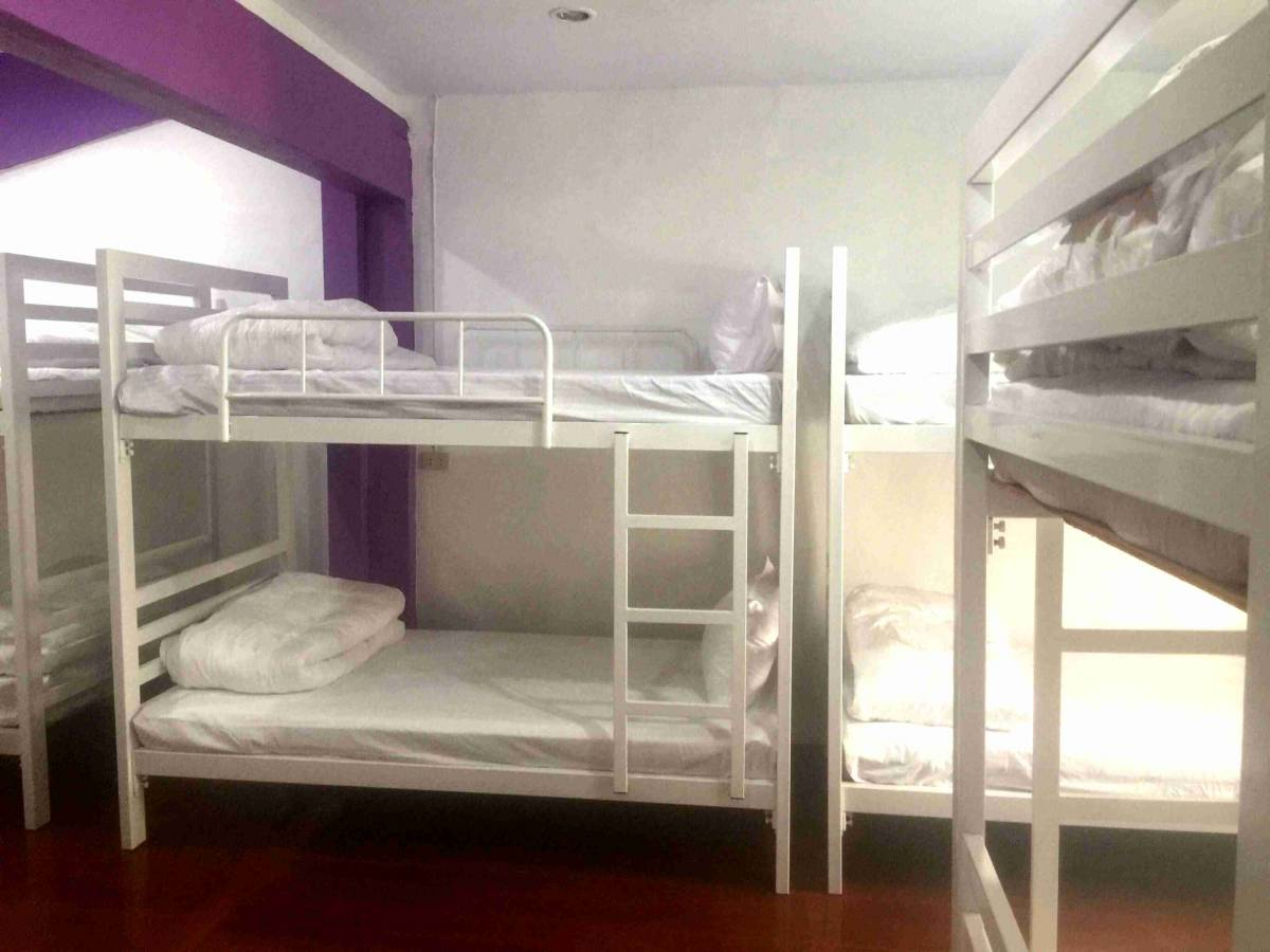 Enrico Hostel Patong, Patong Beach, Thailand, UPDATED 2019 best hotels for visiting and vacationing in Patong Beach