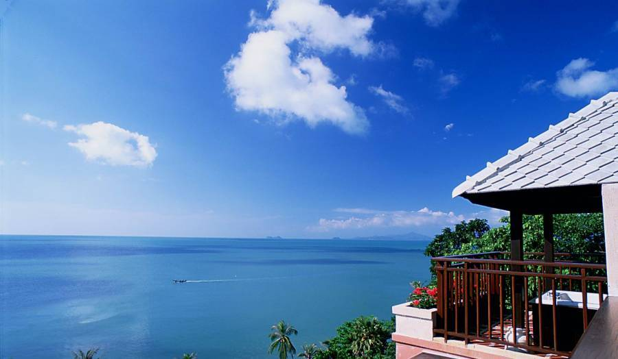 Fair House Villas and Spa, Amphoe Ko Samui, Thailand, Thailand 酒店和旅馆