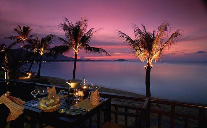 Fair House Villas and Spa, Amphoe Ko Samui, Thailand, 酒店烹饪课程 在 Amphoe Ko Samui