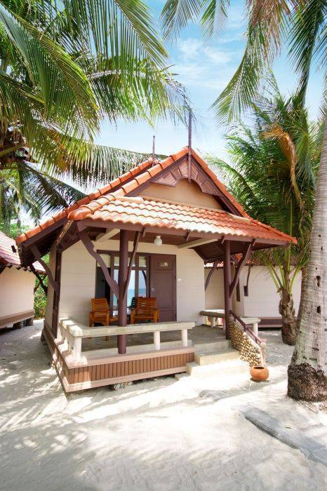 First Bungalow Beach Resort, Amphoe Ko Samui, Thailand, Thailand hotels and hostels