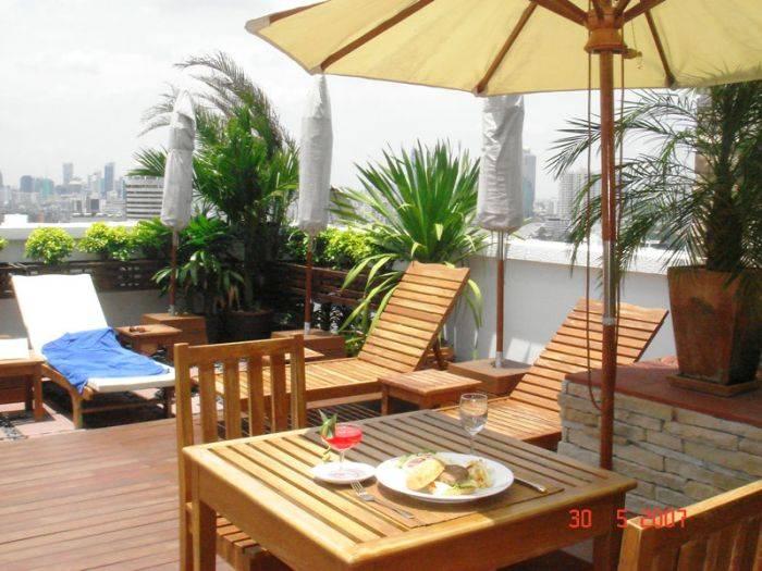 Grande Ville Hotel, Bangkok, Thailand, Thailand hotels and hostels