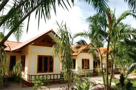 Happiness Resort, Ao Nang, Thailand, Thailand hotels and hostels