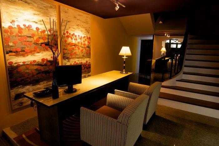 Justbeds, Bangkok, Thailand, Michelin rated hotels in Bangkok