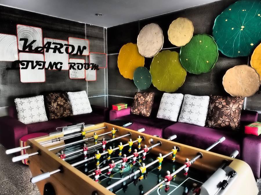 KaronLivingRoom Hotel, Karon Beach, Thailand, Thailand hoteller og herberger
