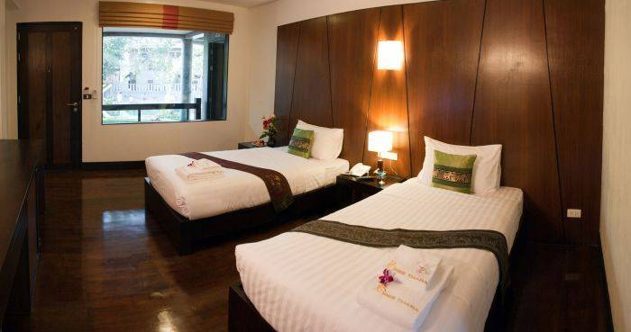 Kiree Thara Boutique Resort, Chiang Mai, Thailand, best booking engine for hotels in Chiang Mai