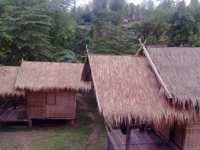 Kk Hut Hostel, Pai, Thailand, Thailand hotels and hostels