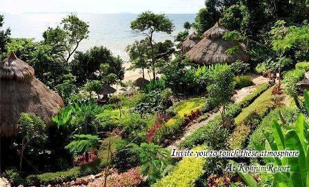 Koh Jum Resort Krabi, Krabi, Thailand, Kako pronaći najbolje hotele s online rezervacijom u Krabi
