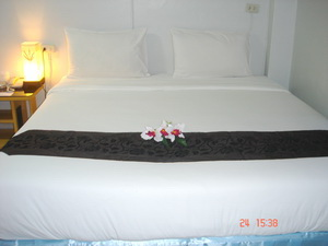 Lamai Apartment, Patong Beach, Thailand, Thailand hotels and hostels