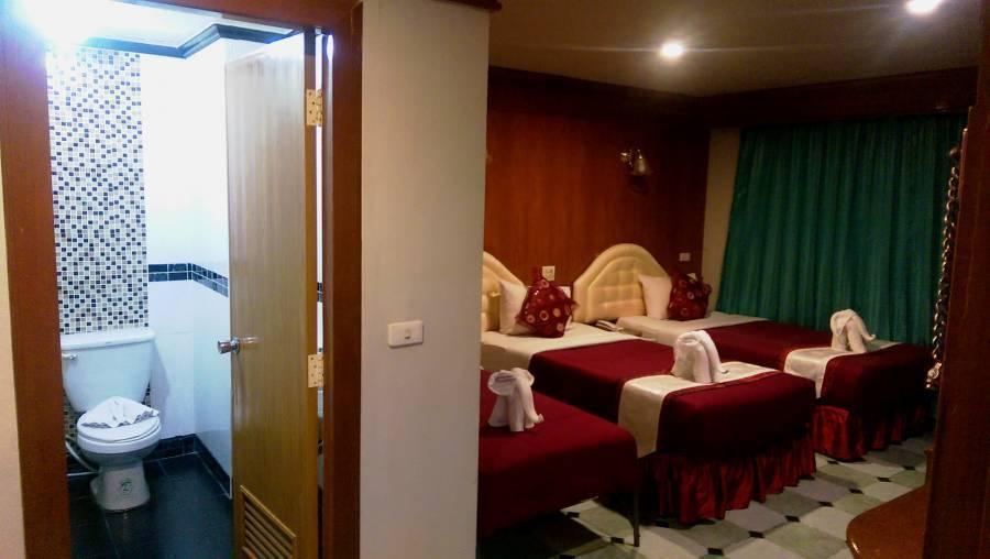 Lamai Inn, Kathu, Thailand, Thailand hotels and hostels