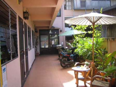 Lanna Discovery, Chiang Mai, Thailand, Thailand hotels and hostels