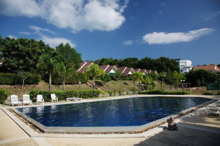 Lanta Manda, Ko Lanta, Thailand, 호텔에 머물면서 현지인처럼 살다. ...에서 Ko Lanta
