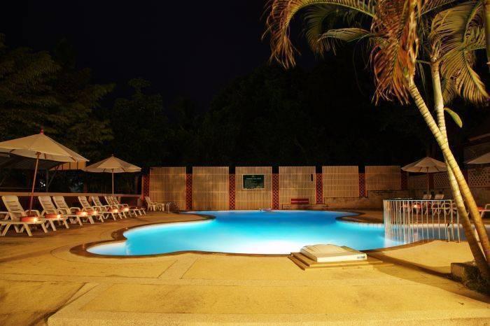 Lanta Manda, Ko Lanta, Thailand, Thailand 호텔 및 호스텔