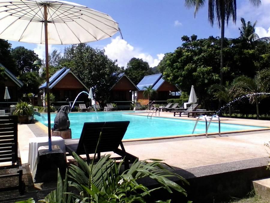 Lanta Sunny House, Ko Lanta, Thailand, Thailand 호텔 및 호스텔