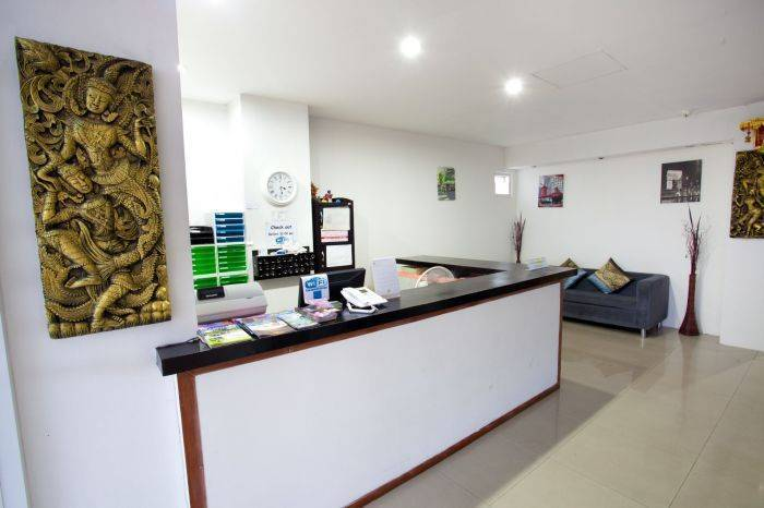 Lars-Lita Residence, Patong Beach, Thailand, great travel and hotels in Patong Beach