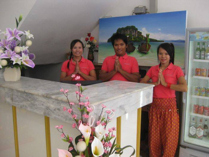 Loveli Boutique Guesthouse Phuket, Patong Beach, Thailand, discounts on vacations in Patong Beach