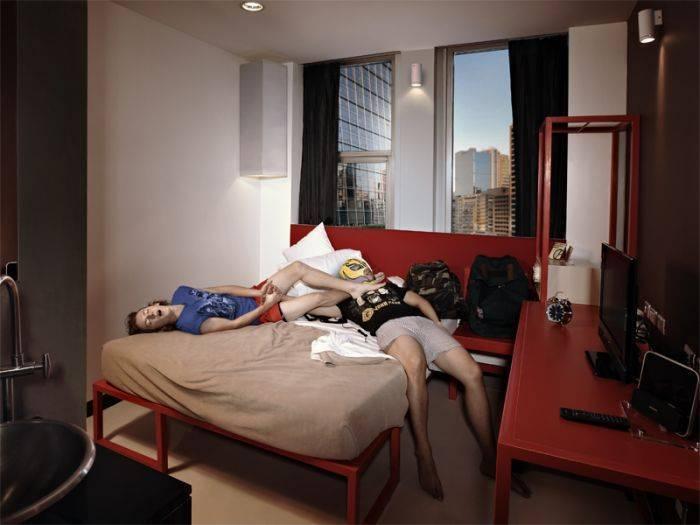 Lub d Hostel, Bang Rak, Thailand, Thailand ホテルとホステル