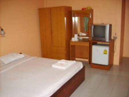 Mama's Residence, Patong Beach, Thailand, Thailand hotels and hostels