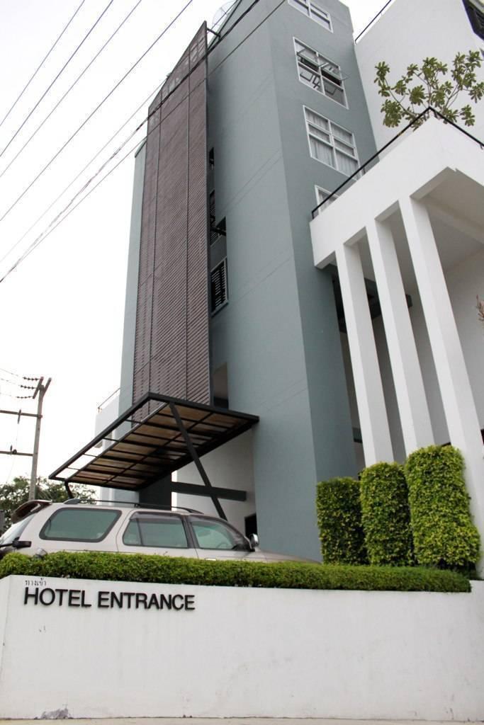 Manita Boutique Hotel, Bang Lamung, Thailand, excellent travel and hotels in Bang Lamung