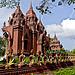 Nangrong Homestay, Nang Rong, Thailand, I posti migliori per soggiornare in città in Nang Rong